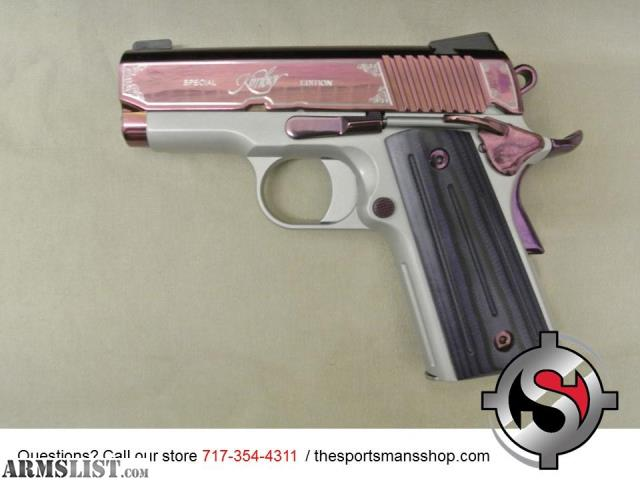 Kimber Amethyst Images - Reverse Search