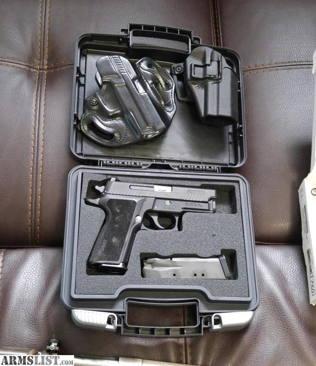 For Sale Trade Sig Sauer P229 9mm Tacpac With: For Sale/Trade: Sig Sauer P229 Enhanced Elite