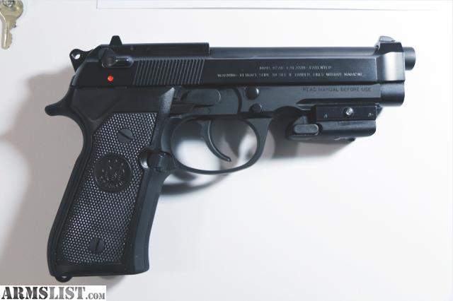 Beretta 92 Laser – Home Exsplore