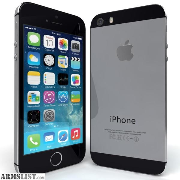 verizon iphone 5s for sale armslist for iphone 5s 16gb verizon 18151