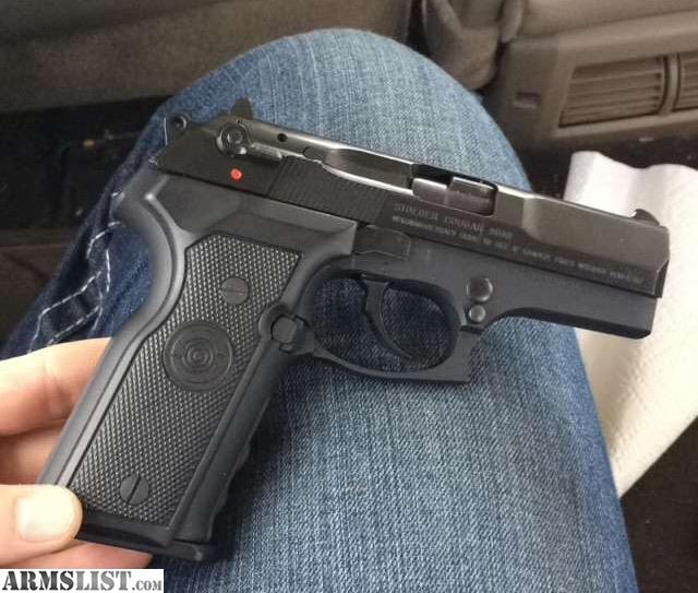 Armslist for sale trade beretta stoeger cougar 9mm pistol