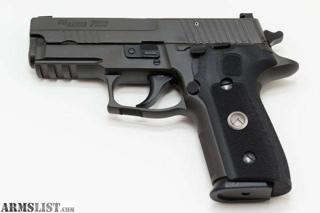 ARMSLIST - For Sale: SIG Sauer P229 Legion in 9mm - NIB (only 1 ...
