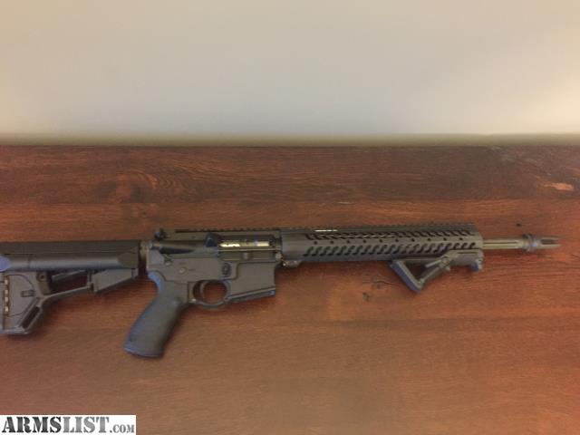 Armslist For Sale Trade 300 Blackout Upper Receiver