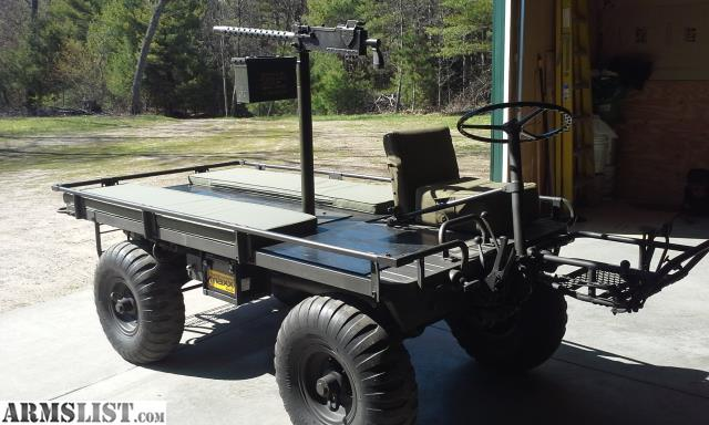 machine gun mounts for sale