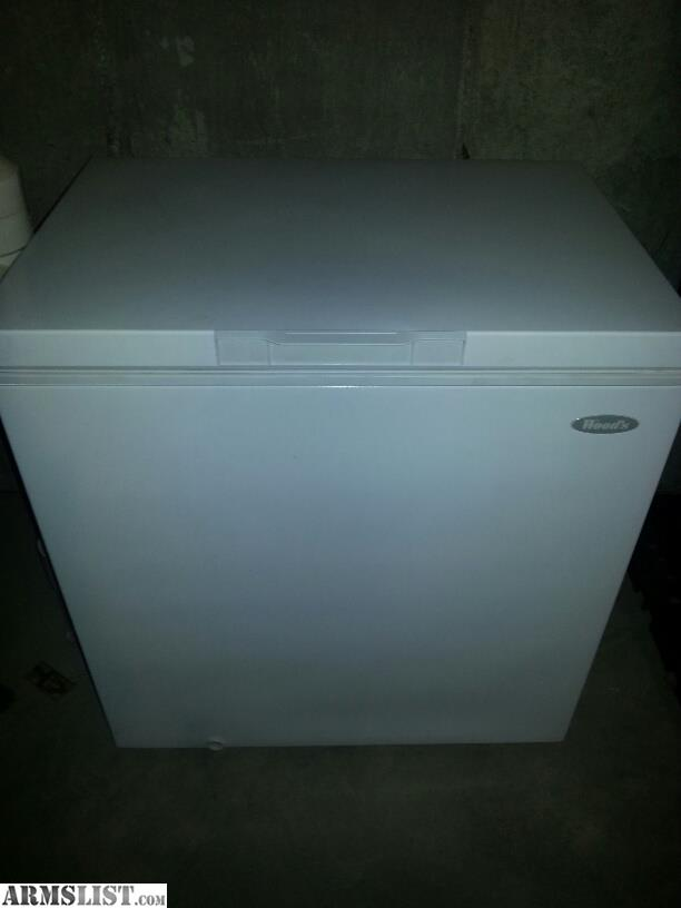 armslist for sale chest freezer. Black Bedroom Furniture Sets. Home Design Ideas
