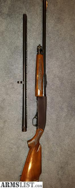 winchester model 1200 serial number reference