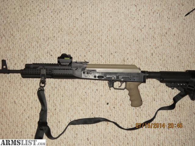 Ultimak Saiga Rifle Related Keywords & Suggestions - Ultimak Saiga