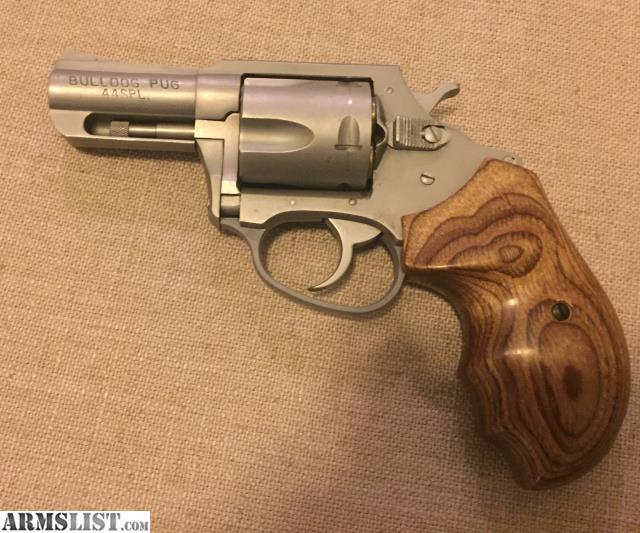 ARMSLIST - For Sale/Trade: 44 snub nose44 Magnum Snub Nose Revolver For Sale