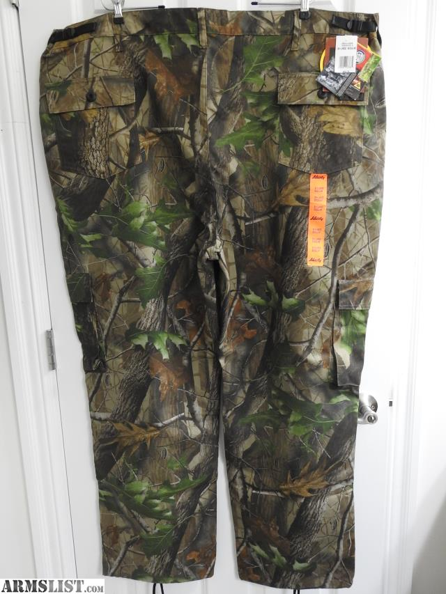 Armslist For Sale New Camo Pants Size 3x
