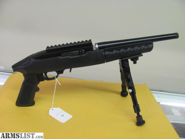ARMSLIST - For Sale: RUGER CHARGER TAKEDOWN