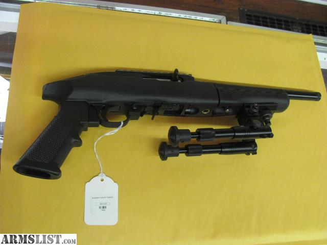 Armslist For Sale Ruger Charger Takedown