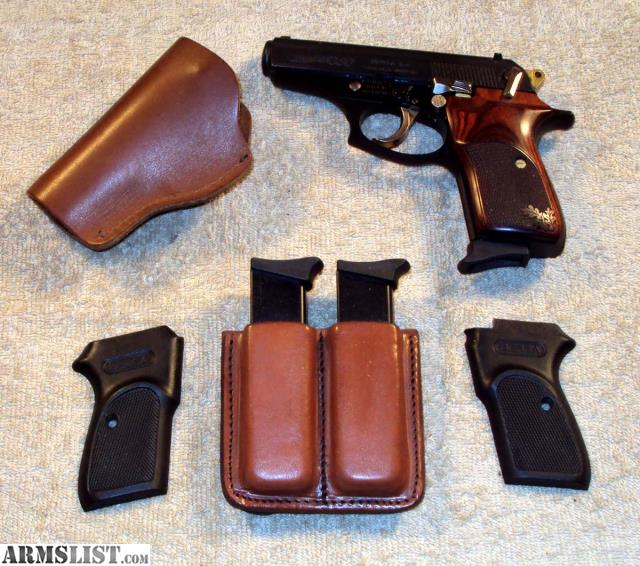 Bersa Thunder 380 Plus Grips Related Keywords & Suggestions