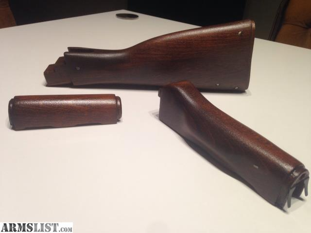 armslist for sale akm wood furniture