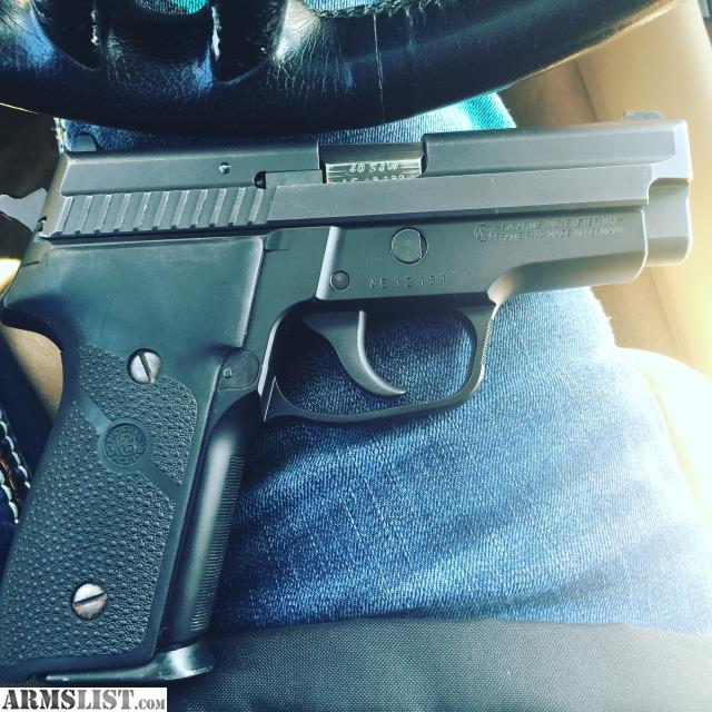 For Sale Trade Sig Sauer P229 9mm Tacpac With: For Sale/Trade: Sig-Sauer P229