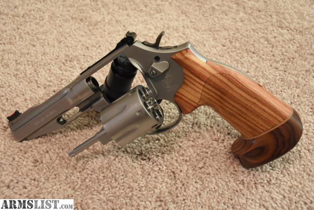 ARMSLIST For Sale Trade 686 SSR REDUCED