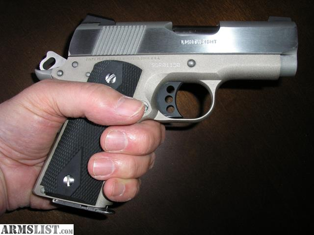 Armslist For Sale Sold Colt Defender 1911 Compact