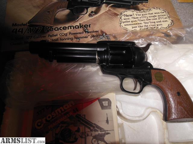 Vintage Daisy 177 Bb Pistol – HD Wallpapers