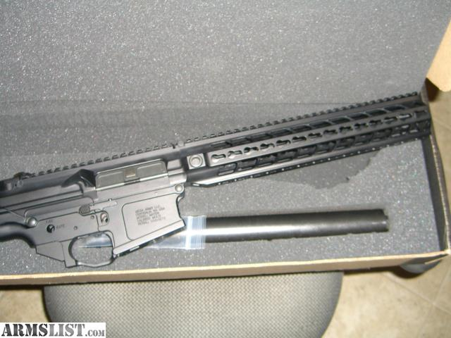 mega arms matched upper and lower for sale