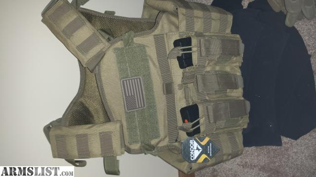 Armslist For Sale Trade Armor And Carrier