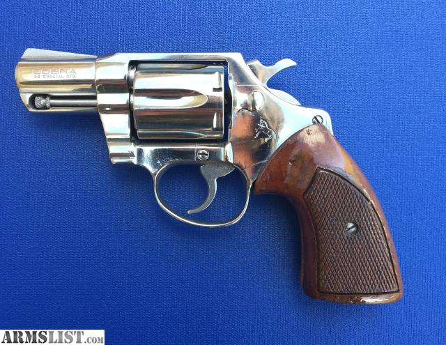 colt cobra dating So someone i know has a old colt, 5 shot ball & cap revolver that he was wondering what the date was on ithe said he looked around a bit but.