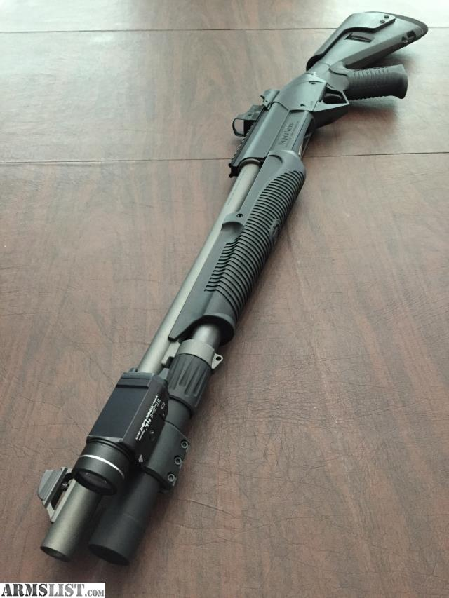 Armslist For Sale Benelli Supernova Tactical