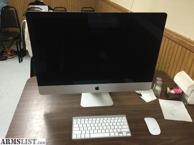 Armslist For Sale Imac Desk Top