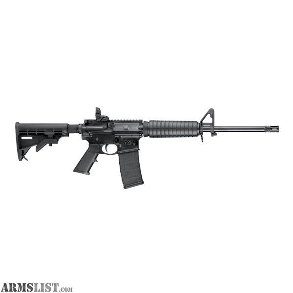 Armslist For Sale Smith And Wesson M Amp P Sport Ii New