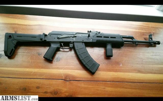 armslist for sale magpul ak furniture