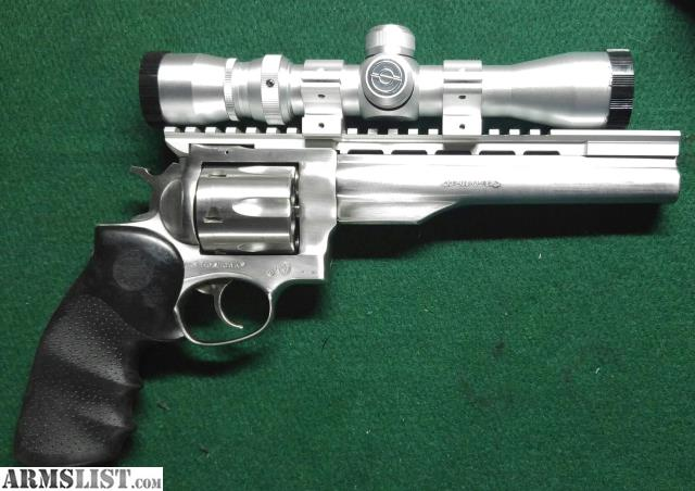 Ruger Scope Rings For Sale
