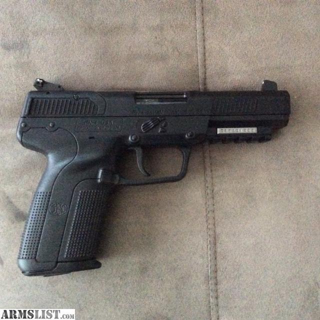 For Sale: FN Herstal Five Seven Pistol