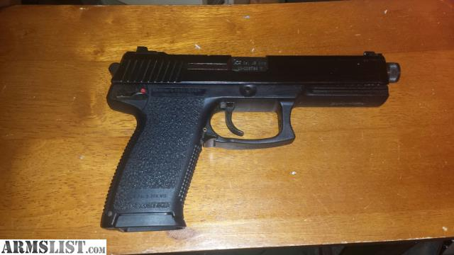 Armslist for sale hk mark acp