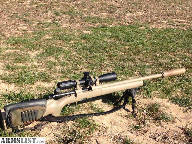 m24a2 sniper rifle - photo #13