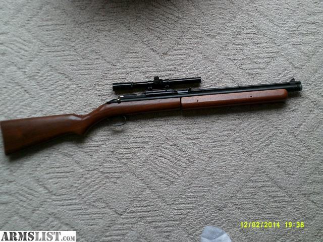 Centurylink Net Login >> ARMSLIST - For Sale: .177 air gun