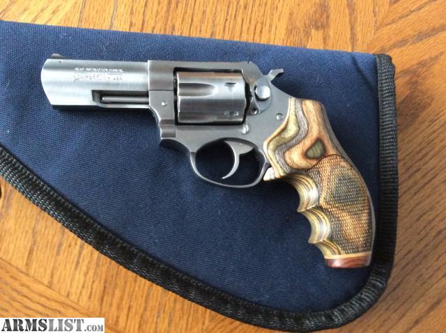 Armslist for sale ruger 327 federal magnum lower price