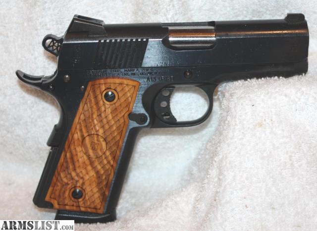 Armslist for sale new american classic amigo 1911 for New american classic