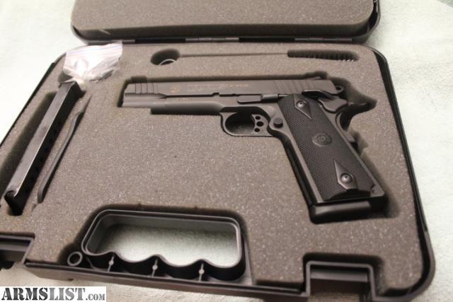 ... - For Sale: taurus 38 super as new with all papers in original box