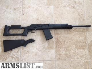Armslist for sale saiga 12 gage for 12 ga door breaching rounds