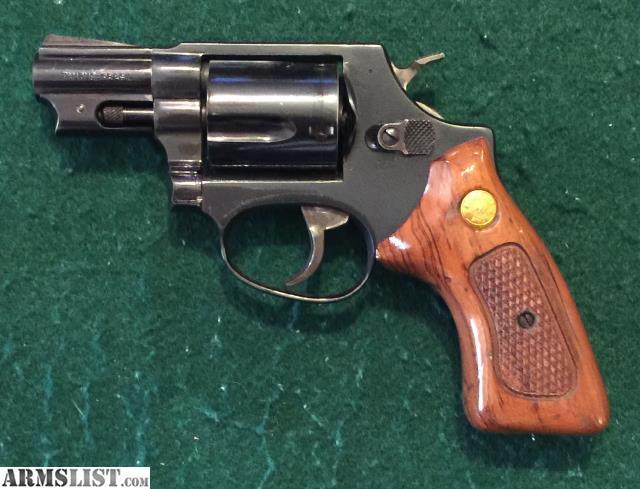 Armslist For Sale Trade Taurus Brasil 38 Special 85 Termurah