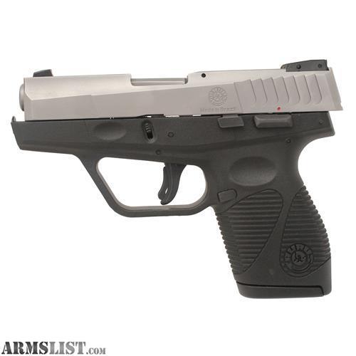 armslist - for sale: taurus pt 740-slim .40cal 6 +1 3.2