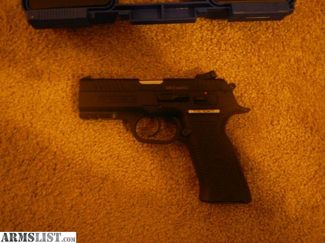 For Sale: EAA SAR K2P 9MM