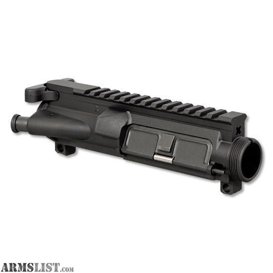 Armslist For Sale Dpms Ar 15 Complete Upper Receiver A3