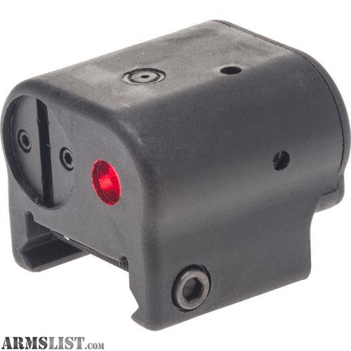 Center Mass Laser Shotgun: For Sale: LaserLyte Center Mass CM-MK4 Attachment