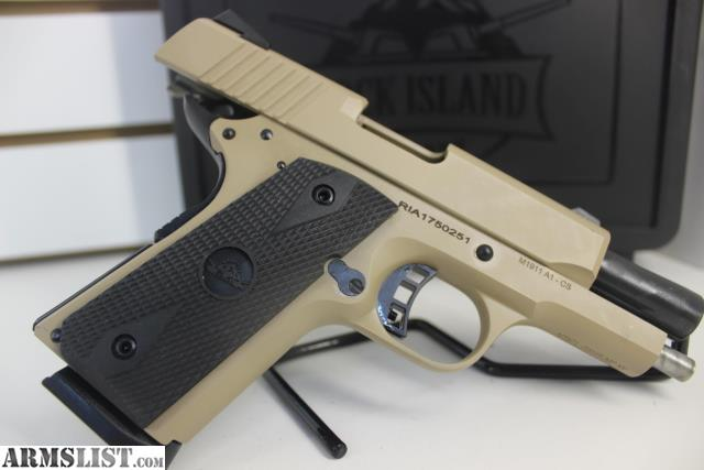 Rock Island Armory  Sights For Sale