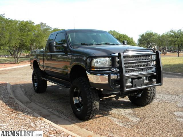 armslist for sale 2003 ford f 250 super duty lariat. Black Bedroom Furniture Sets. Home Design Ideas