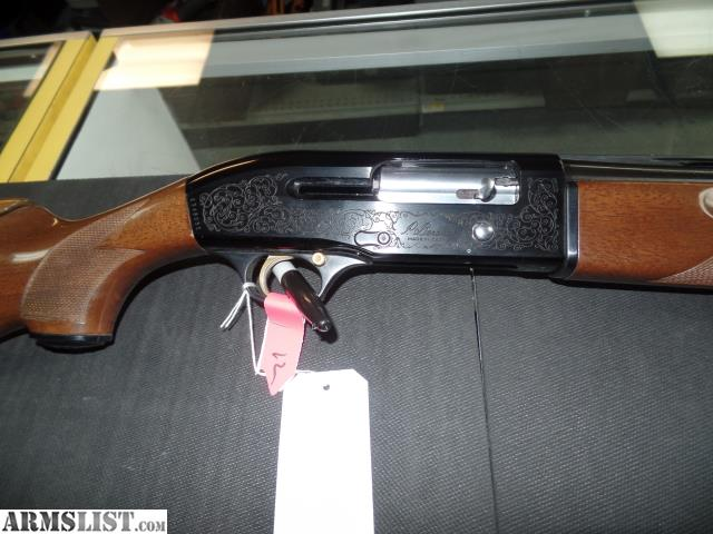Armslist For Sale Beretta A302 Super Lusso