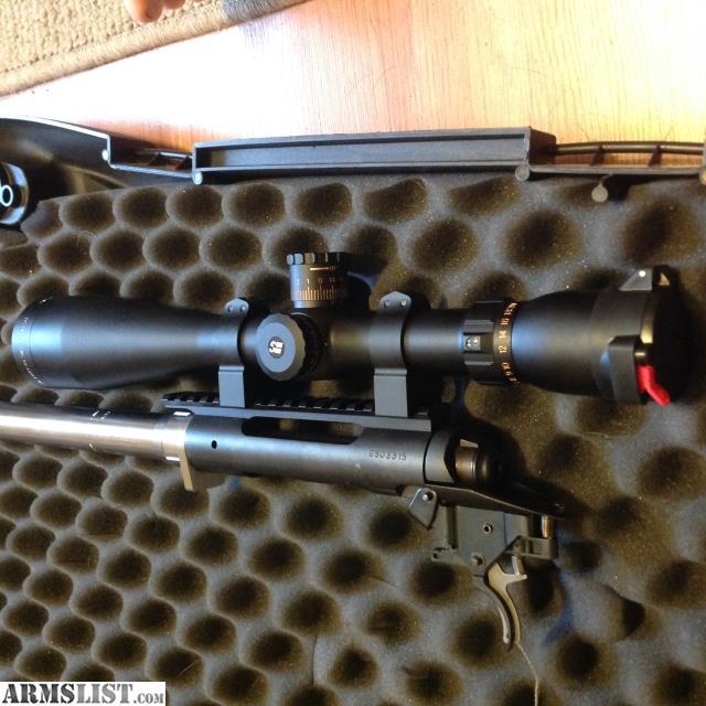Sightron scopes suck