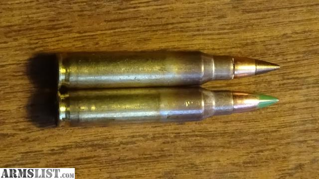 M855a1 Ammo – Billy Knight