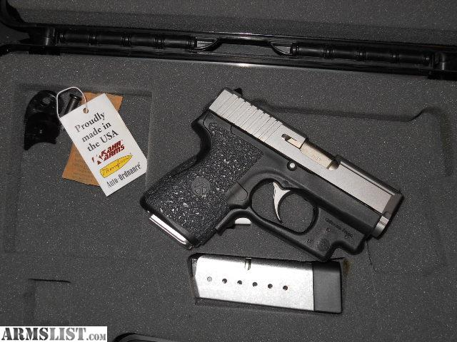 ARMSLIST - For Sale/Trade: KAHR PM 9 LNIB Smallest 9 Avail