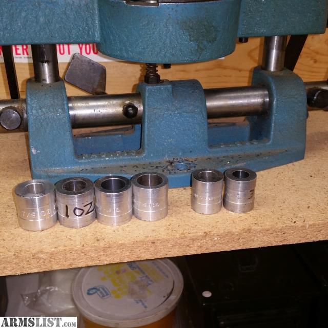 Armslist For Sale Pacific Dl 350 Reloader