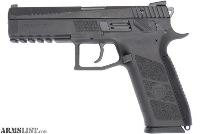 cz p 09 pistol pdf